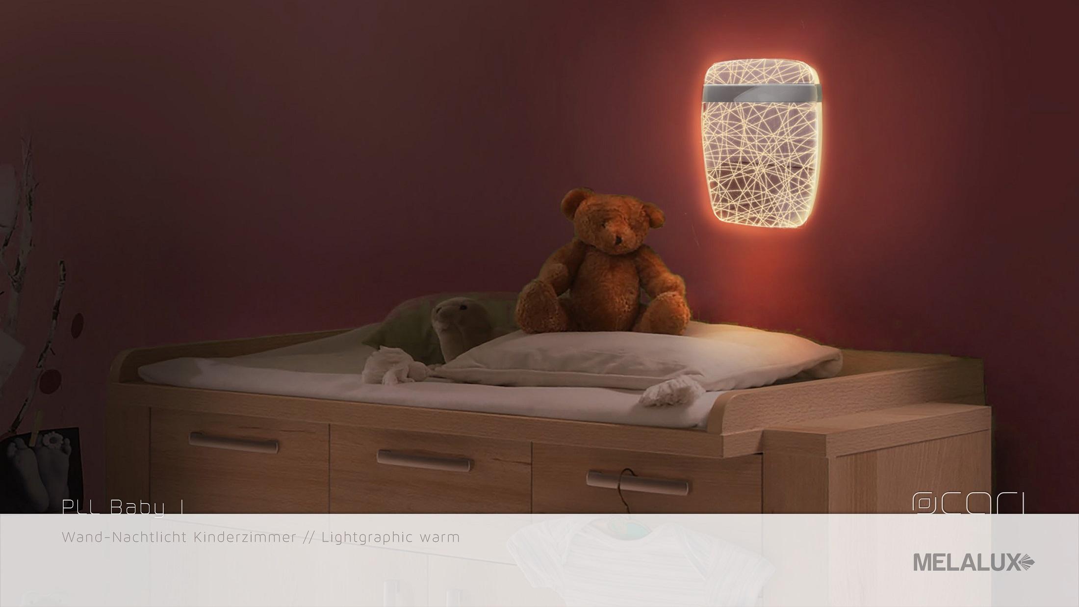 Biyodinamik aydınlatma ve sanatsal figürlerle müşteriye özel lambalar